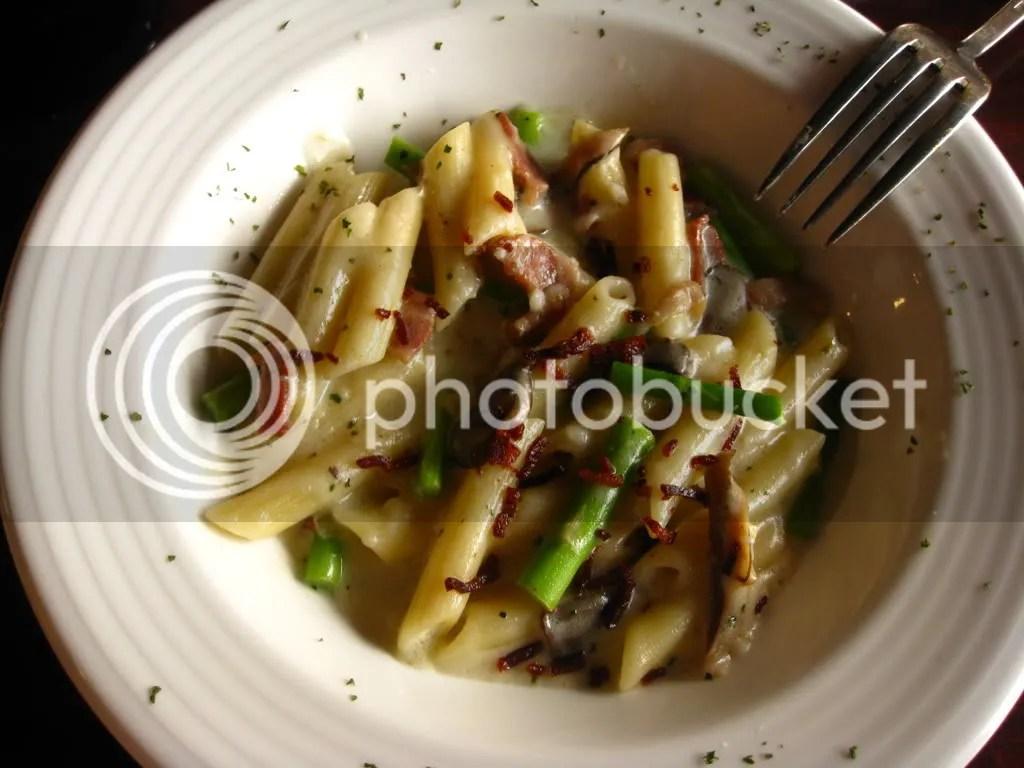 2nd dish..