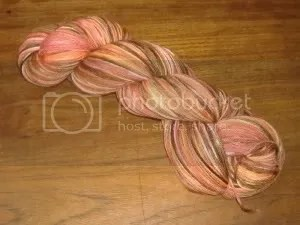 Fingering, Merino, Kettle-dyed