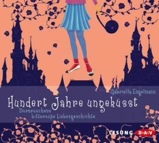 Cover Hörbuch