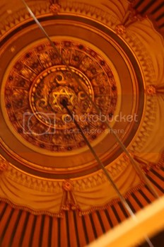 Star of David in Mosque Pictures, Images and Photos