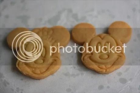 Minnie và Mickey