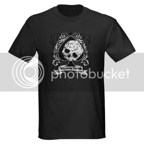 Dead Money Dark T-Shirt
