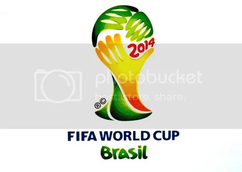 A Copa é um Rio