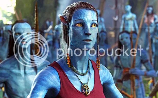 Avatar 2: a caminho