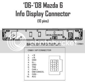 Tech Tutorials: How To: Install 20062008 radio into 2003