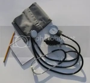 Blood Pressure Home Kit