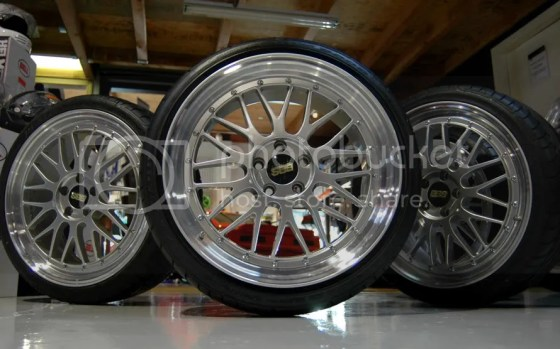 bbs wheels Pictures, Images and Photos