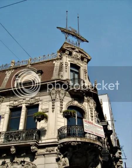 Ex Hotel Roma