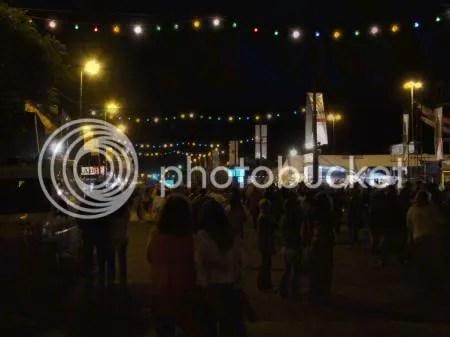 Encuentro y Fiesta Nacional de Colectividades 2007, Rosario, Argentina