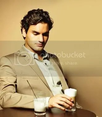 Roger Federer Pictures, Images and Photos