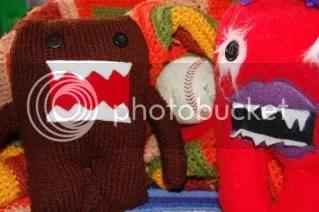 Lets go play some vampire baseball