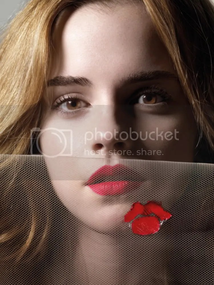 Emma Watson Interview May Cover