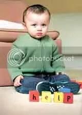 Baby Boy Help