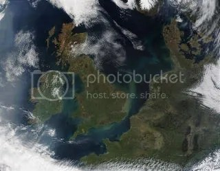 uk and part of europe