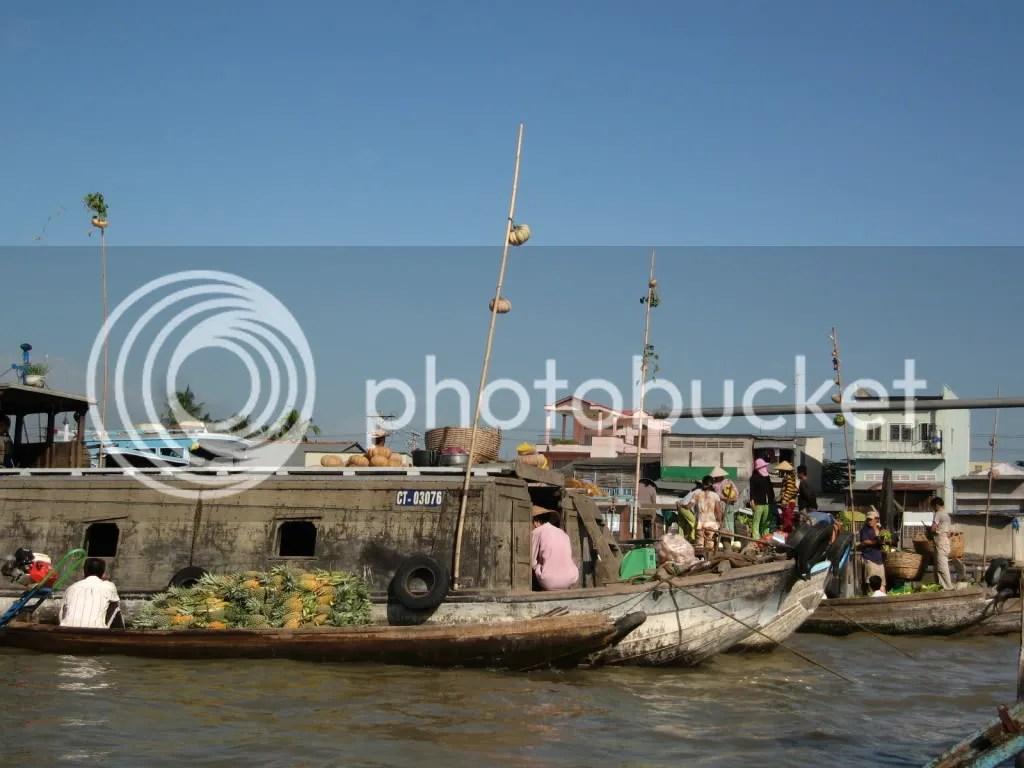 Can Tho - Cai Rang 05