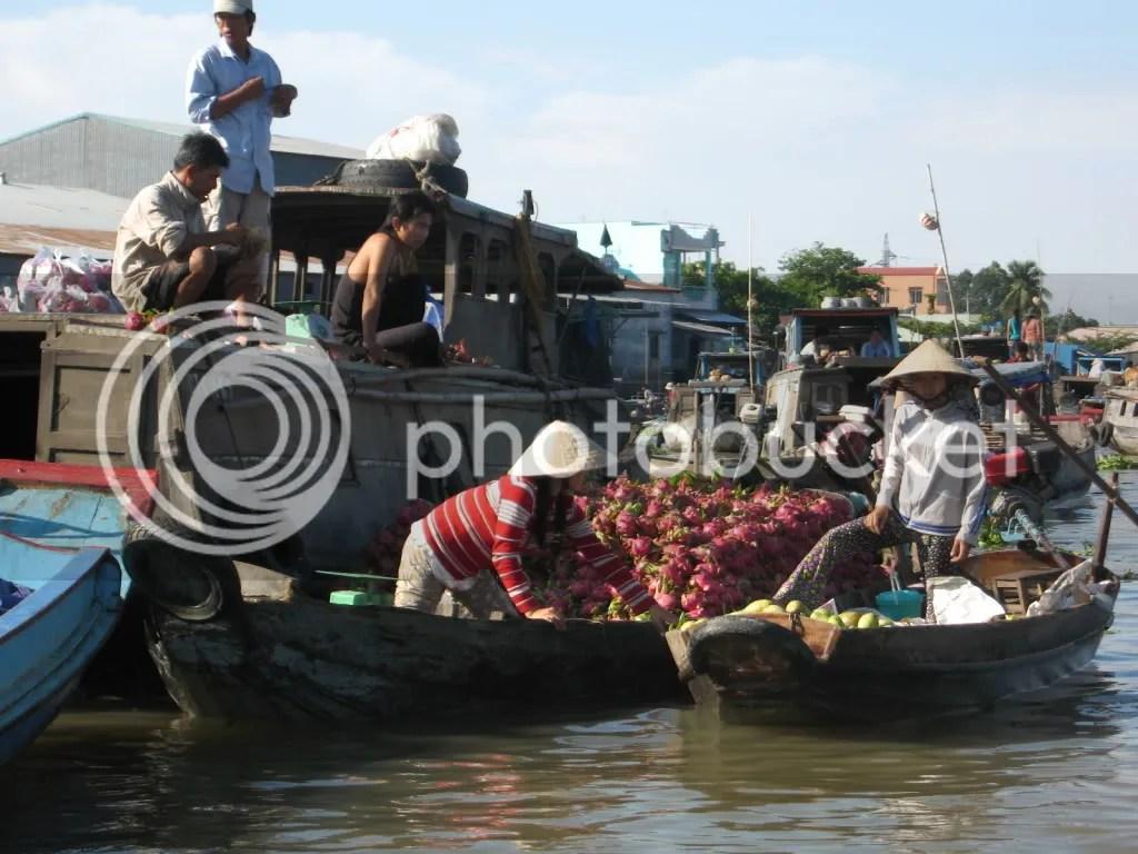 Can Tho - Cai Rang 03