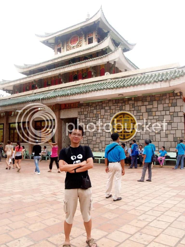 Chau Doc - bà chúa xứ