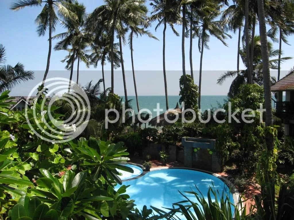 Mũi Né - Resort (01)