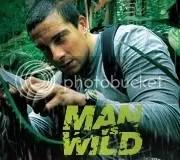 Man vs Wild
