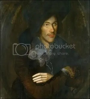 Click this picture to view an index of John Donne poems available in the Crisis Chronicles Online Library