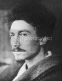 Ezra Pound - click here to return to CrisisChronicles home page