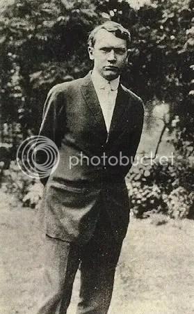 Vachel Lindsay 1912