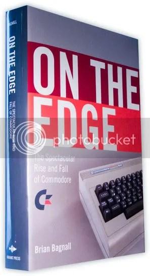 Commodore Book