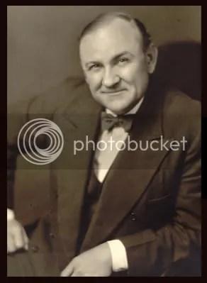 Rader Portrait