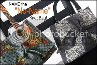 Name this bag!