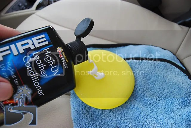 How To Detail And Protect Your Interior Using Blackfire