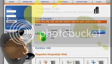 ¿Te Quieres Desestresar? Destruye la Web Que Mas Te Moleste - netdisaster_screen2