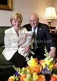 Cheney birth announcement
