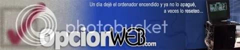 OpcionWeb