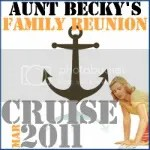 Aunt Becky's Cruise, Yo