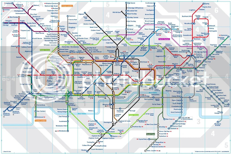 Tube map  alex4D old blog