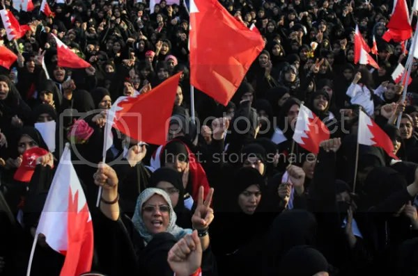 Protesto no Bahrain-abr.15