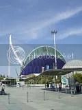 Valencia, Tennisstadion