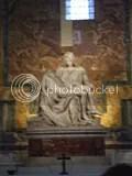 Rom, Petersdom - Pietà
