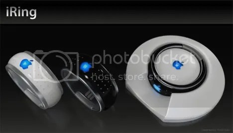 iring, contrle do iphone, controle do ipod