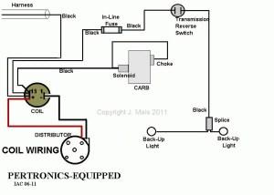 Vw Distributor Wiring  Wiring Diagram