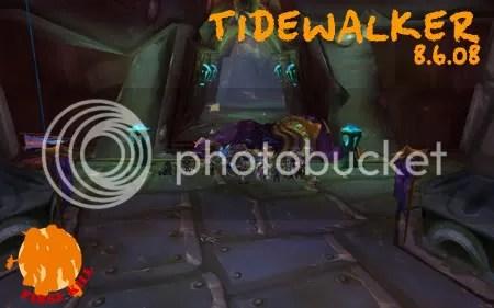 Unemployed Downs Tidewalker!