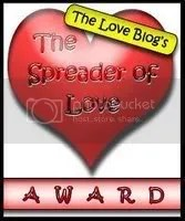 Spreader of Love