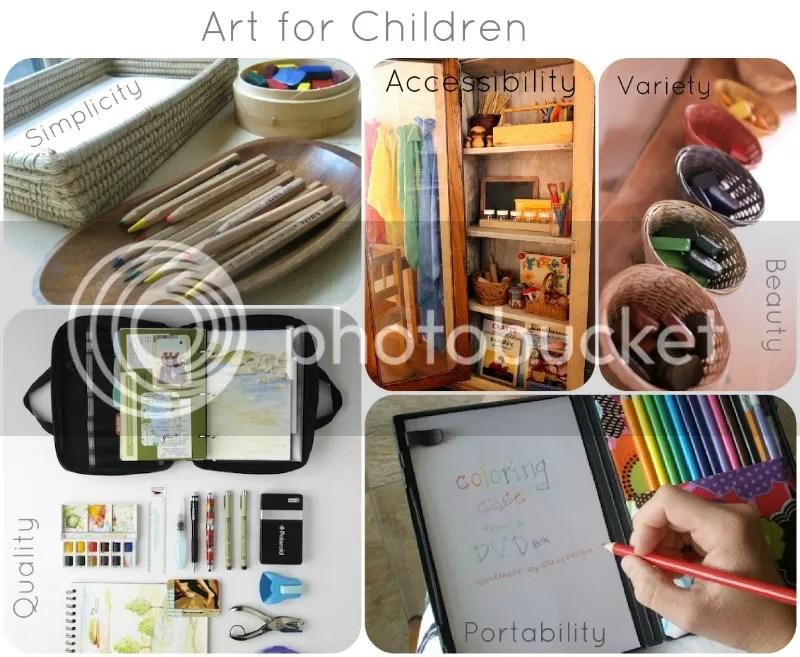 authentic, art, creativity, reggio, montessori