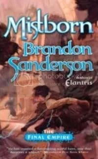 Brandon Sanderson - The Final Empire