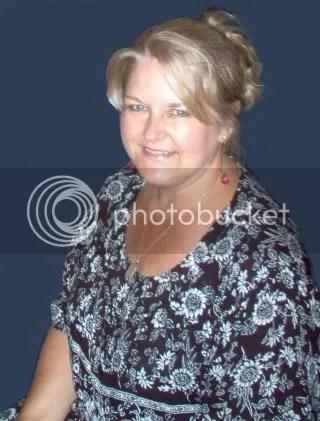 Donna Lea Simpson