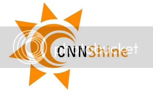 CNN Shine Logo