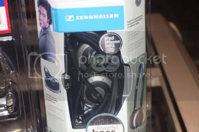 Senheisser PX 200 Headphone