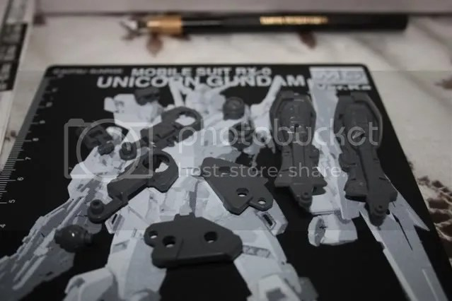 Inner frame for the legs