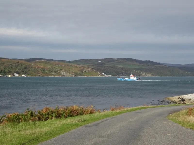 Jura Ferry 3