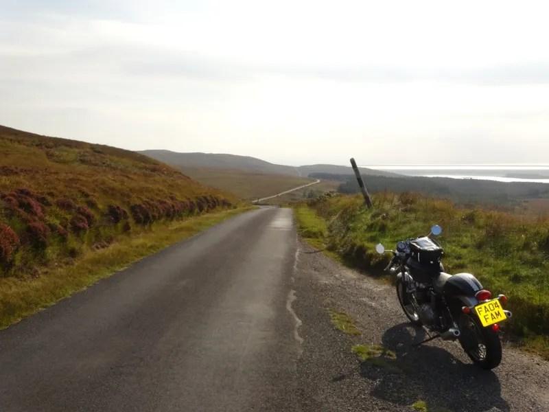 Jura Road